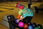 Annual Mardi Gras Bowl for Junior Achievement