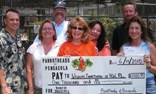 Wildlife Sanctuary of NW Florida Check Presentation
